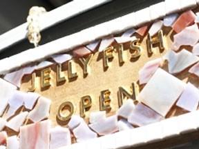 nail jelly fish