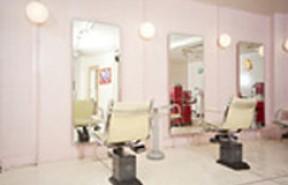 スズカ美容室