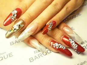 Nail Salon BAROQUE