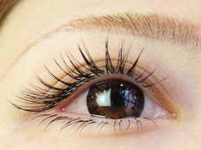 unite Beauty eyelash salon