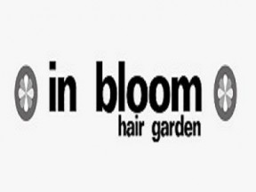 hair garden in bloom