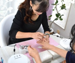 nail room aile
