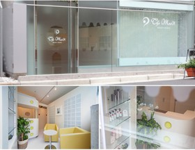 BEAUTY STUDIO The Moon 青山店
