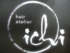 hair atelier ichi