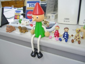 ピノキオ整体治療院