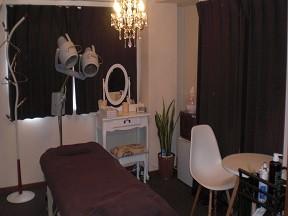美容鍼灸サロン Body Healing