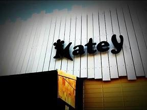 美容室Matey
