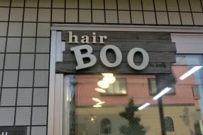 hair Boo