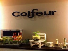 Coifeur
