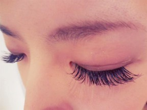 eyelash LINO