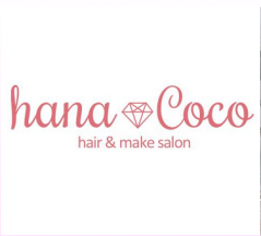 hair&make salon hana&Coco
