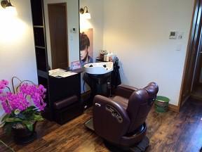 美容室 髪屋