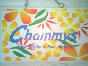 Chammy's