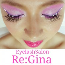 EyelashSalon Re:Gina