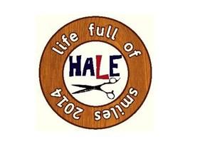 hair salon HALE