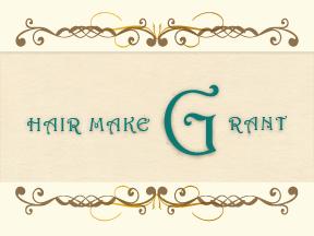 HAIR MAKE GRANT