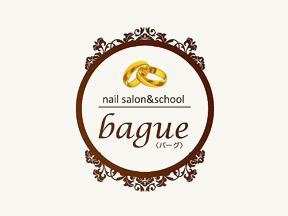 nail salon&school bague