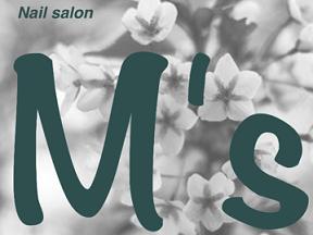 Nail salon M's
