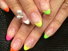 Nico nail