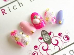 Rich nail
