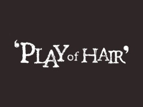 PLAY OF HAIR
