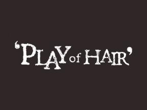 PLAY OF HAIR