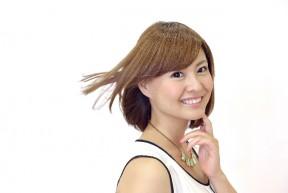 San hair