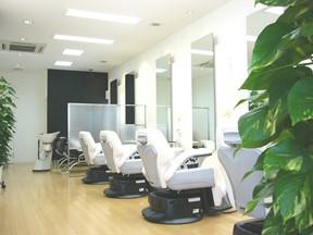 エンゼルhair salon