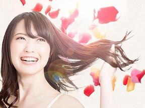 Luce hair