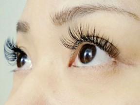 eyelash salon etoile