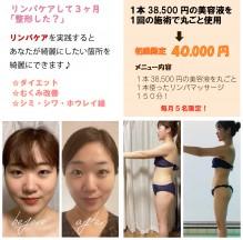 美健樹(BIKENJU)スウェディッシュマッサージ&リンパケア