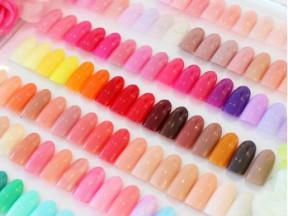 Excellent nail salon