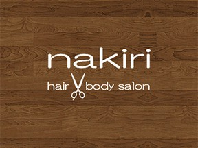 hair&body salon nakiri