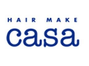 Hair Make Casa 新宿西口店