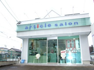 article salon