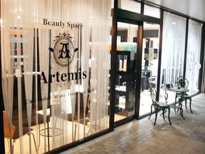 Beauty Space Artemis 品川店