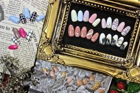 まつ毛&ネイルサロン マリージュエル Mary-jewel Mary-palette
