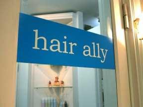 hair ally