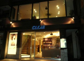Hair CLEAR