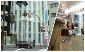 PAR BLEU 渋谷店