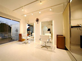 Beauty Space Artemis 原宿店