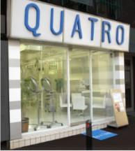 QUATRO 関内店
