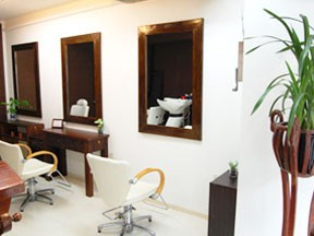 Duell for hair