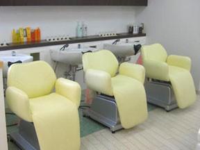 hair Ruttu 志木店