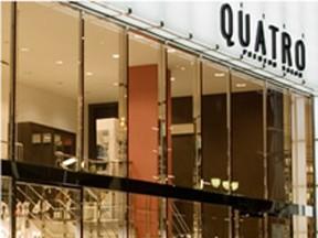 QUATRO 京王八王子店