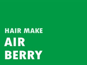 HAIRMAKE AIR BERRY
