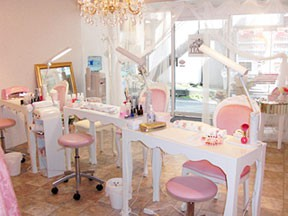 Nail Salon TIARA 下総中山店