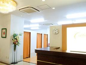 銀座カラー 船橋店