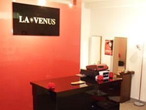 まつ毛専門店 LA*VENUS