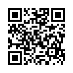 モバイルサイトURLバーコード